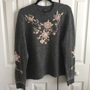 Gorgeous topshop sweater